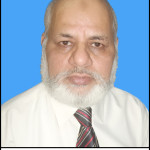 Editor Trade Chronicle- Abdul Rab Siddiqi