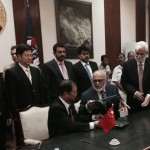 Pakistan and China sign MoU for port cooperation