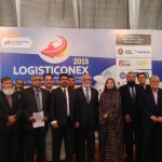 Kamran Michael assured the Shipping & Logistics Industry for Government's full support