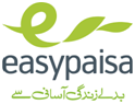 Easypaisa School Fee Payment Solution