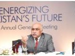 Pakistan State Oil holds its 40th Annual General Meeting