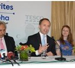 Alpha supermarkets launches TESCO in Pakistan