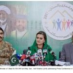 Pakistan in state of readiness, preparedness for the 6th National Census from March 15: Marriyum