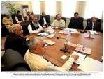Federal Minister for Communications stresses for early completion of the projects