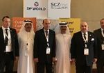 DP World: Sokhna World Zone Project presented to investors in Dubai