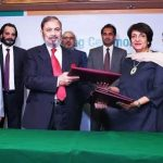 NBP and UBL collaborate for offering Digital Financial Services