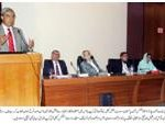 ICAP holds seminar on NOCLAR