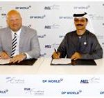 DP World signs top Dutch educators to prepare next generation of business leaders