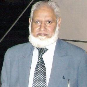 Abdul Rauf Siddiqi
