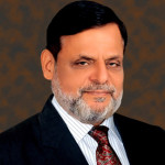Mr. Shoaib Warsi  Chief Operating Officer & Deputy Managing Director  Sui Southern Gas Company