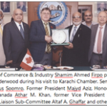 Canadian High Commissioner sees tremendous potential for enhancing trade