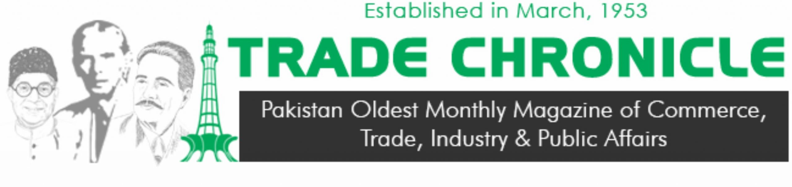Trade Chronicle Logo